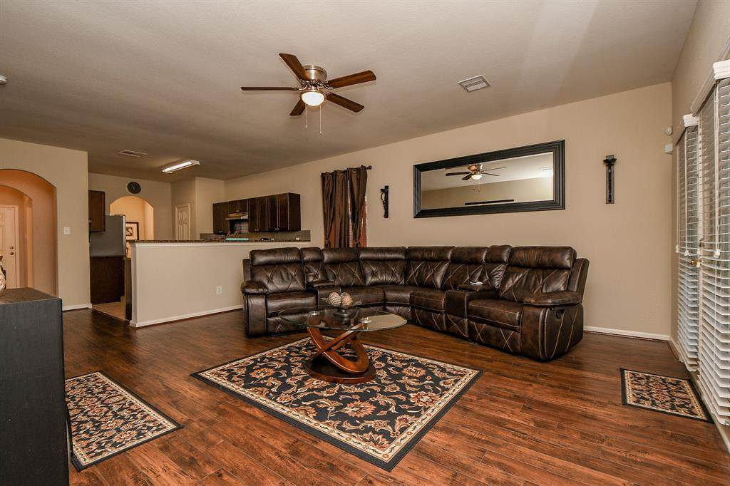 6518 Lost Pines Bend - Photo 1