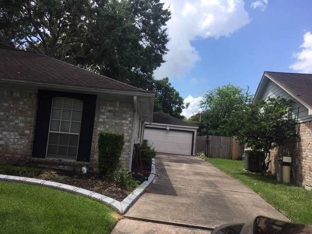 12514 Chessington Drive, Houston, TX 77031 (MLS #18565864) :: NewHomePrograms.com LLC