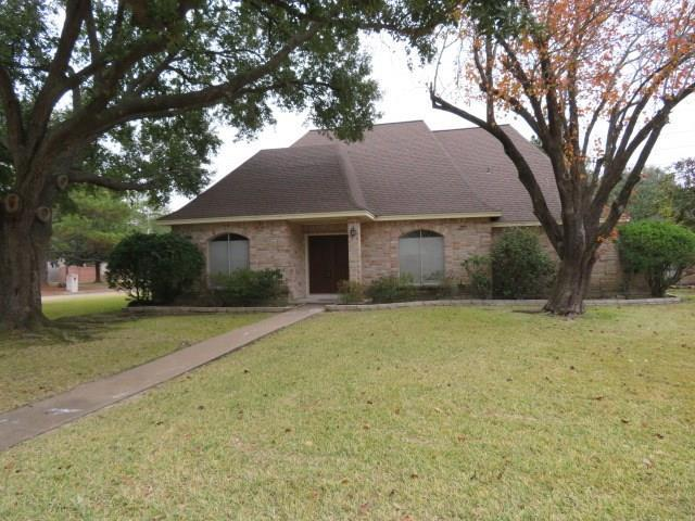 7414 Creek Crest Drive, Houston, TX 77095 (MLS #19115064) :: Giorgi Real Estate Group