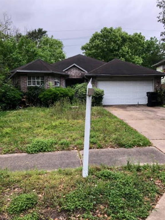 13951 Dentwood Drive, Houston, TX 77014 (MLS #19446899) :: Texas Home Shop Realty