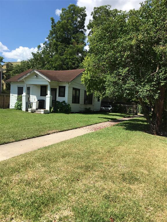 2119 Berry Street, Houston, TX 77004 (MLS #20205345) :: The Heyl Group at Keller Williams