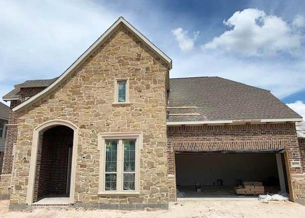 3002 Cooper Hawk Lane, Richmond, TX 77406 (MLS #20305825) :: The SOLD by George Team