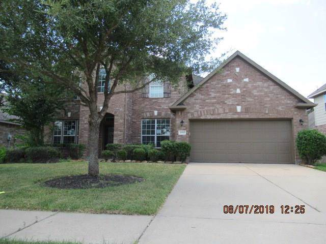 26903 Twilight Grove Lane, Cypress, TX 77433 (MLS #20351308) :: Connect Realty