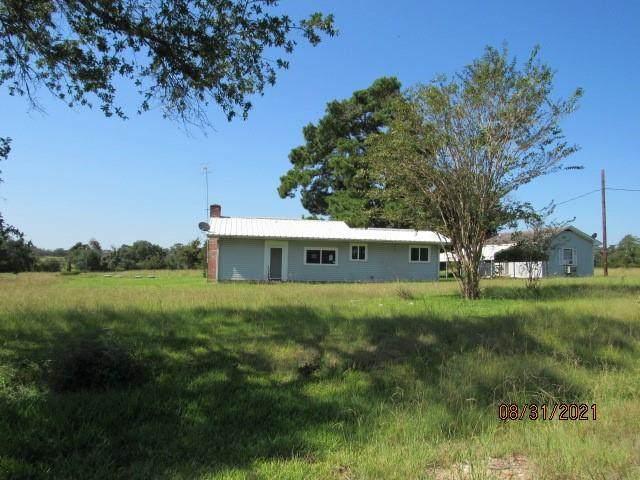 2453 Edgewood Lane, Bedias, TX 77831 (MLS #20524341) :: The Wendy Sherman Team
