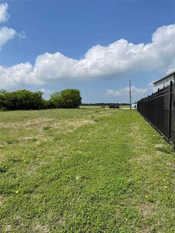 54 Windswept Drive, Port Lavaca, TX 77979 (MLS #2124723) :: Michele Harmon Team