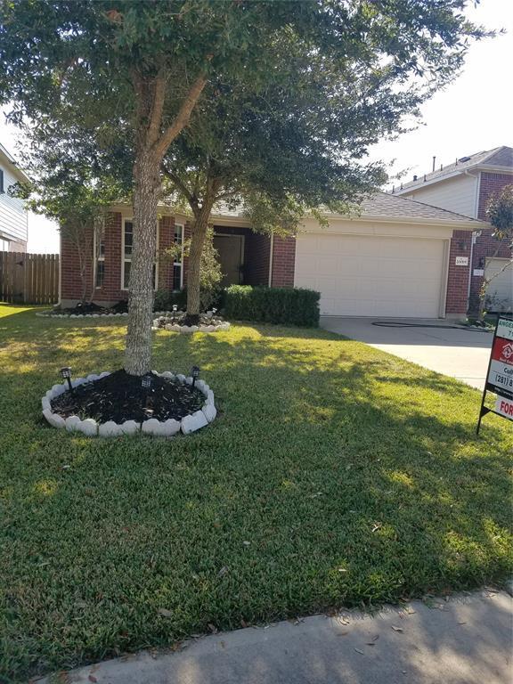 20019 Roycroft Lane, Richmond, TX 77407 (MLS #21496870) :: Giorgi Real Estate Group