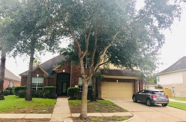 20331 Canyon Gate Boulevard, Katy, TX 77450 (MLS #21535506) :: Connect Realty
