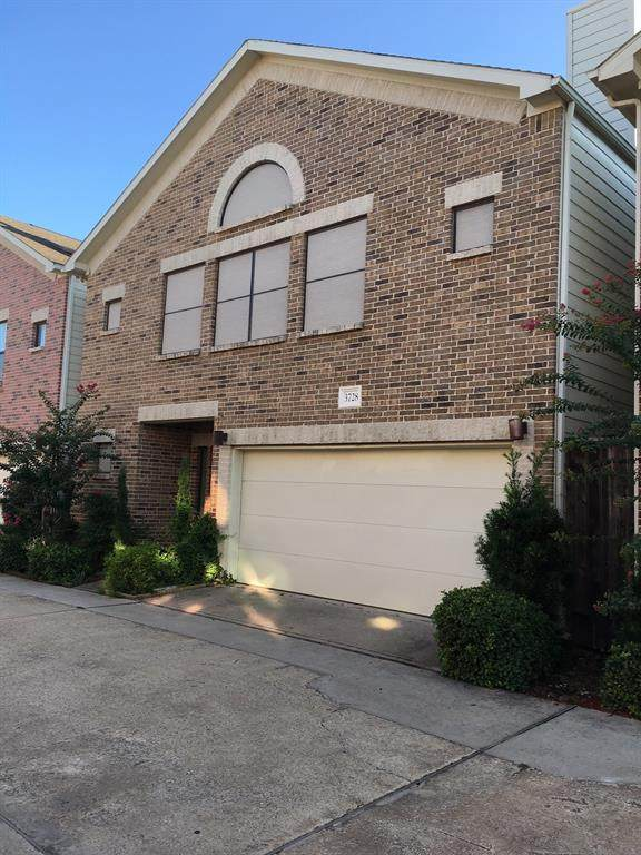 3728 Main Plaza Drive, Houston, TX 77025 (MLS #21668662) :: Christy Buck Team