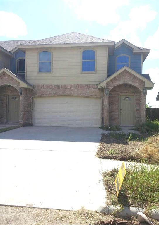 1025 Yellow Hammer Street, Rio Grande City, TX 78582 (MLS #21935284) :: Giorgi Real Estate Group