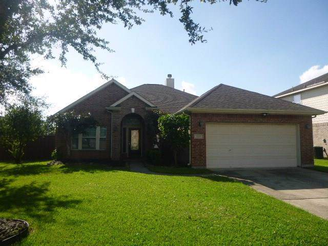 2119 Kingfisher Court, League City, TX 77573 (MLS #22001298) :: The Bly Team