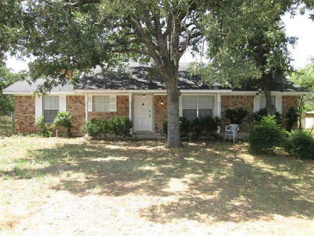 115 Saddle Horn Drive, Burnet, TX 78611 (MLS #2237090) :: The Heyl Group at Keller Williams