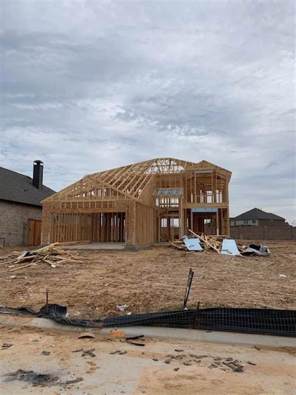 20830 Shawbrook Drive, Spring, TX 77379 (MLS #22889141) :: NewHomePrograms.com LLC