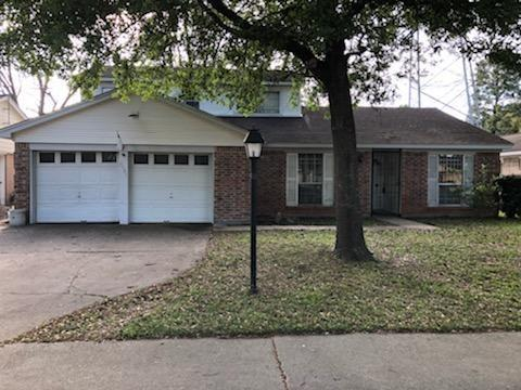 2535 Kevin Lane, Houston, TX 77043 (MLS #23299340) :: The Heyl Group at Keller Williams