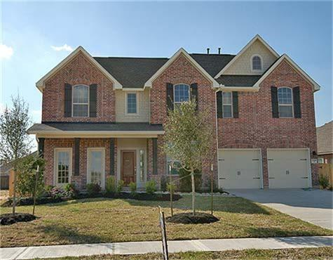 17819 Quiet Loch Lane, Houston, TX 77084 (MLS #23782525) :: Texas Home Shop Realty