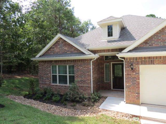4230 Windswept Dr Drive, Montgomery, TX 77356 (MLS #23821069) :: Texas Home Shop Realty