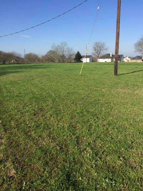6949 County Road 108, Iola, TX 77861 (MLS #23880628) :: The SOLD by George Team