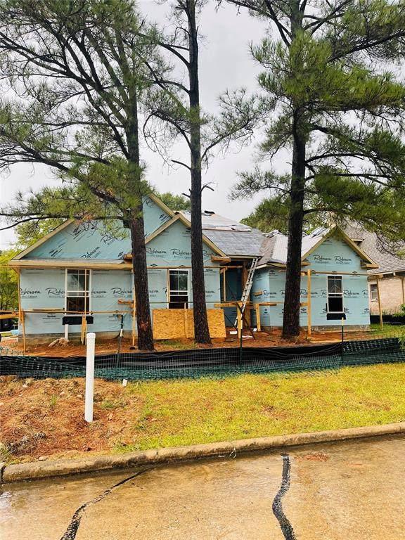 4 Cordova Court, Montgomery, TX 77356 (MLS #24133828) :: The Home Branch