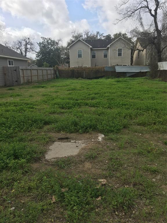 3322 Mcgowen, Houston, TX 77004 (MLS #24205451) :: Magnolia Realty