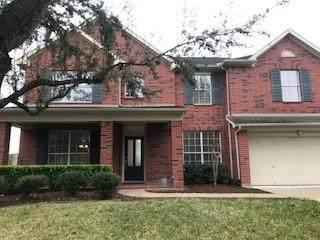 5418 Arcadia Glen Lane, Katy, TX 77494 (MLS #24307006) :: Ellison Real Estate Team