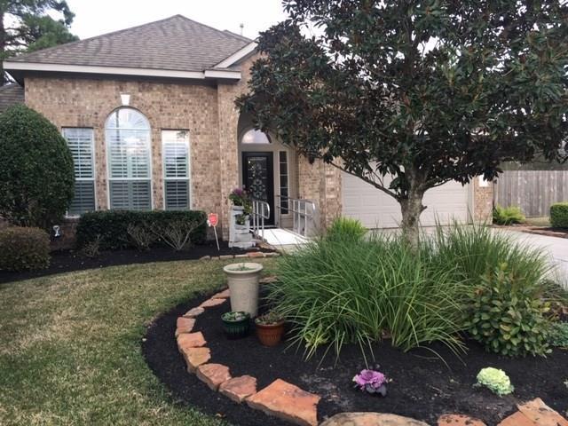 2111 Short Path Court, Spring, TX 77373 (MLS #24464697) :: The Heyl Group at Keller Williams