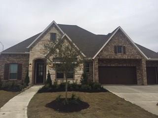 2703 Winthrop Meadow Way, Katy, TX 77494 (MLS #24832854) :: Texas Home Shop Realty