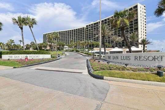 5220 Seawall Boulevard #434, Galveston, TX 77551 (MLS #25384578) :: All Cities USA Realty