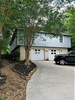 13521 Raintree Drive, Montgomery, TX 77356 (MLS #2593418) :: Giorgi Real Estate Group