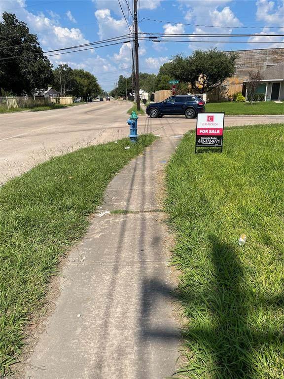 8020 N Main Street, Houston, TX 77022 (MLS #26126294) :: The Wendy Sherman Team