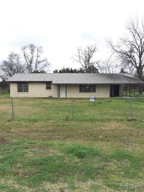 9747 Hall Lane, Anderson, TX 77830 (MLS #26988244) :: Connect Realty