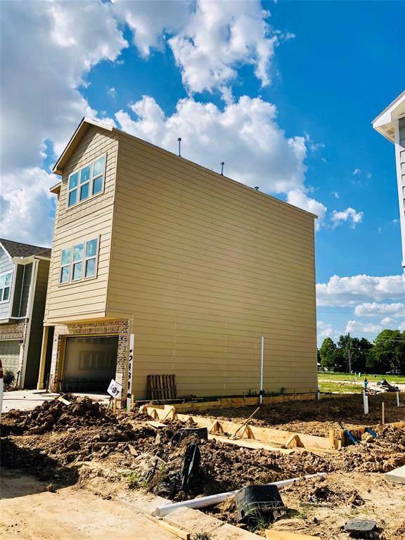 5435 Camaguey Street, Houston, TX 77023 (MLS #27311640) :: Giorgi Real Estate Group