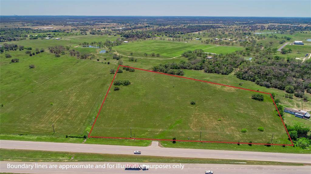 Tract 1 (13.81 Acres Hwy 290 - Photo 1
