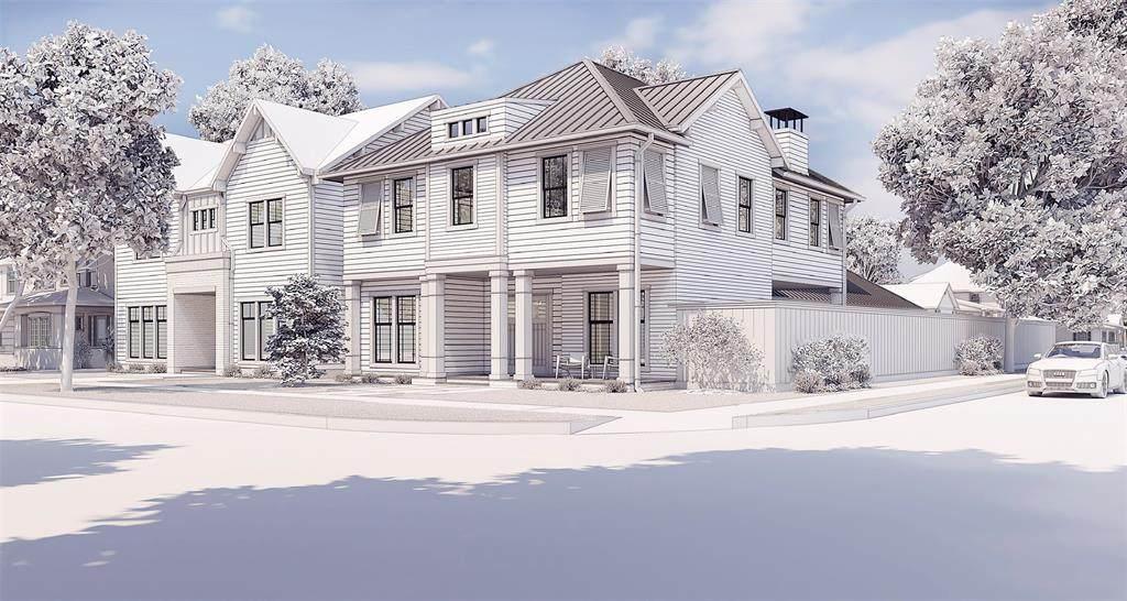 1039 Harvard Street - Photo 1