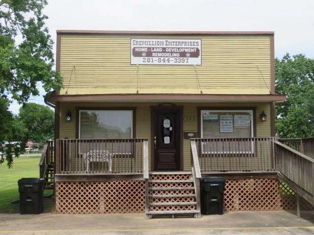 203 S 7th Street, Beasley, TX 77417 (MLS #28402875) :: Texas Home Shop Realty