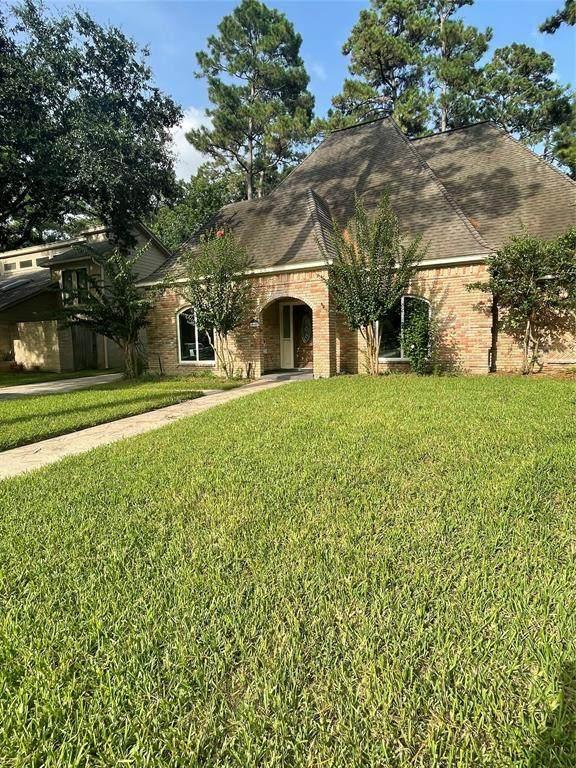 14802 N Eldridge Parkway, Houston, TX 77070 (MLS #28688773) :: The SOLD by George Team