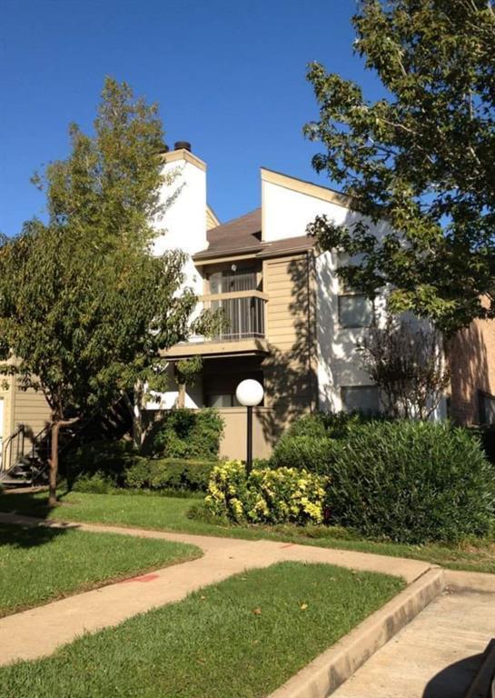 10053 Westpark Drive #292, Houston, TX 77042 (MLS #29367485) :: Giorgi Real Estate Group