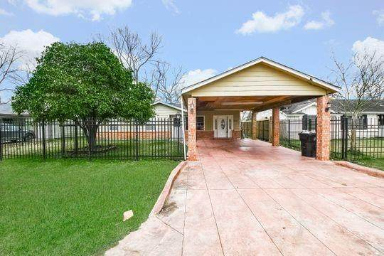 3510 Brea Crest Street, Houston, TX 77093 (MLS #29639927) :: Connell Team with Better Homes and Gardens, Gary Greene