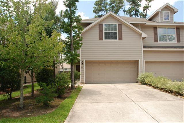 83 E Stedhill Loop, Conroe, TX 77384 (MLS #29724737) :: Texas Home Shop Realty