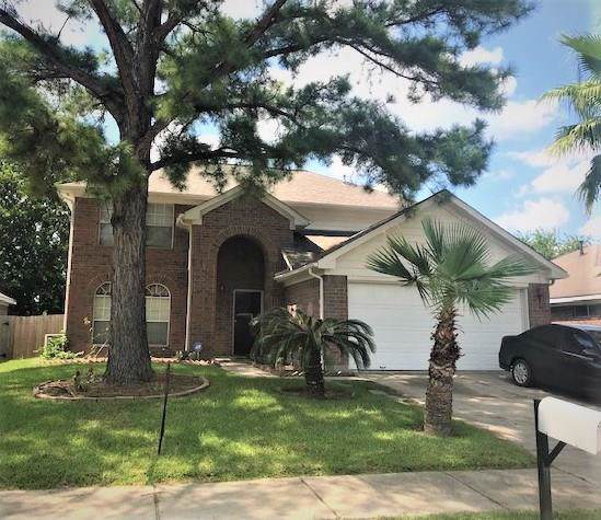 11715 Inga Lane, Houston, TX 77064 (MLS #3027653) :: Texas Home Shop Realty