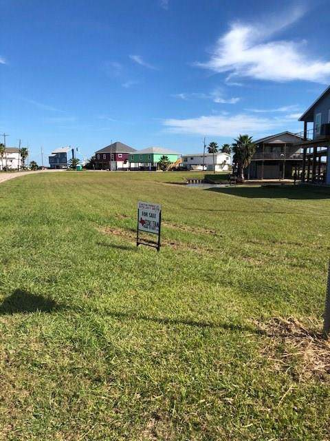 000 Admiral Lane, Freeport, TX 77541 (MLS #30298820) :: The SOLD by George Team
