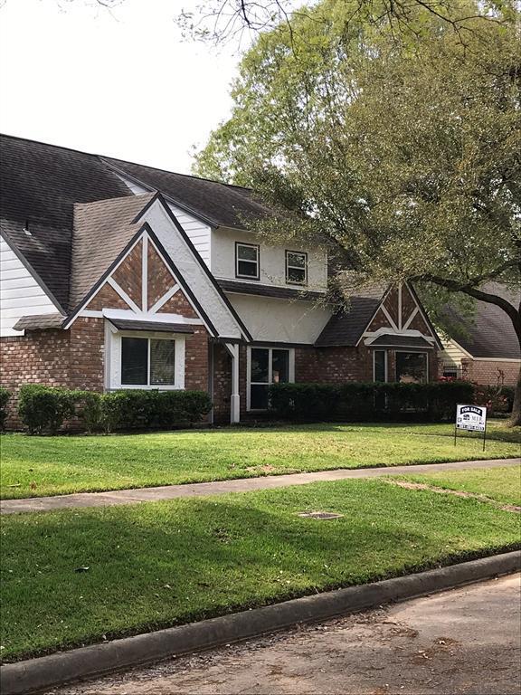1007 Devonport Lane, Clear Lake City, TX 77586 (MLS #30484706) :: Ellison Real Estate Team