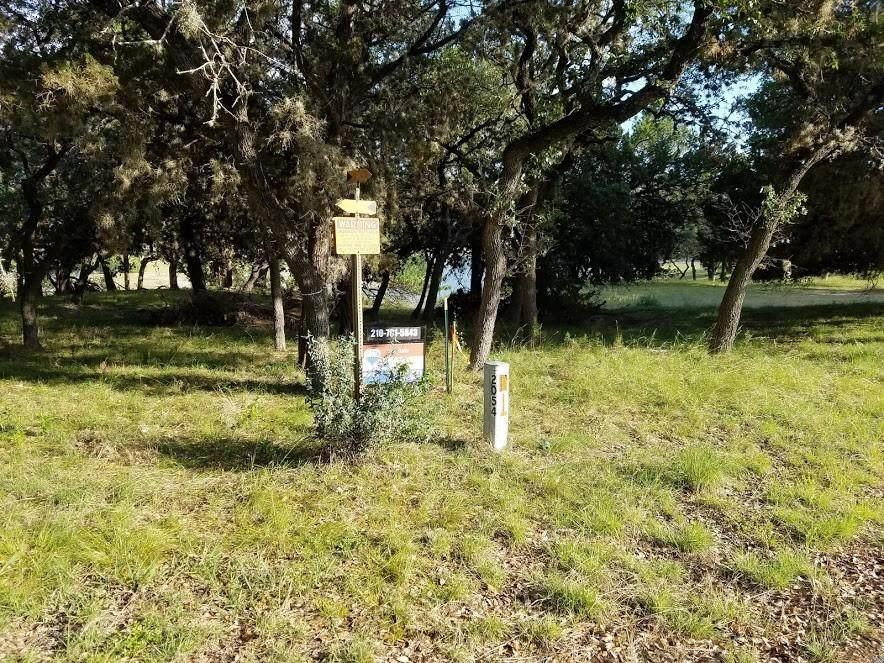 6703 Bar K Ranch Road - Photo 1
