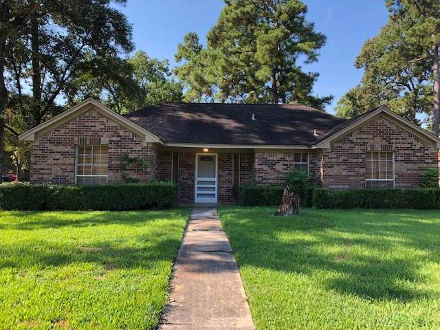 2322 Cypresstree Drive, Spring, TX 77373 (MLS #30539706) :: CORE Realty