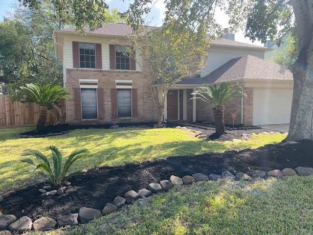 12406 Mill Ridge Drive, Cypress, TX 77429 (MLS #31046567) :: The Jill Smith Team