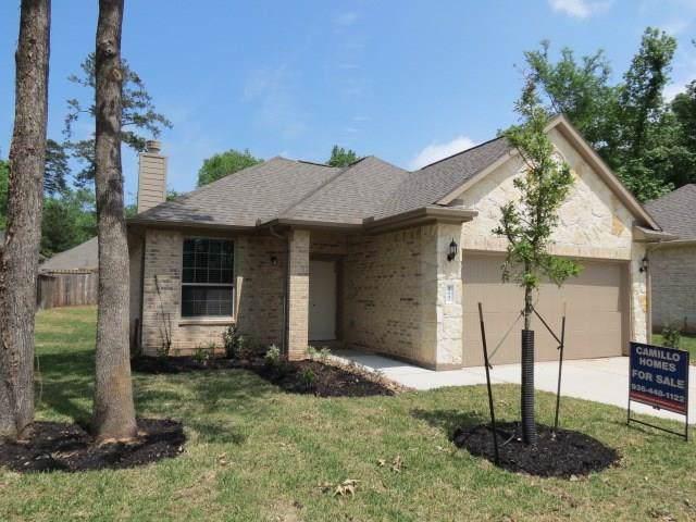 12942 Shady Grove Lane, Montgomery, TX 77356 (MLS #31266284) :: The Home Branch