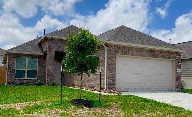 7210 Canoga Drive, Rosharon, TX 77583 (MLS #31903096) :: The Jennifer Wauhob Team