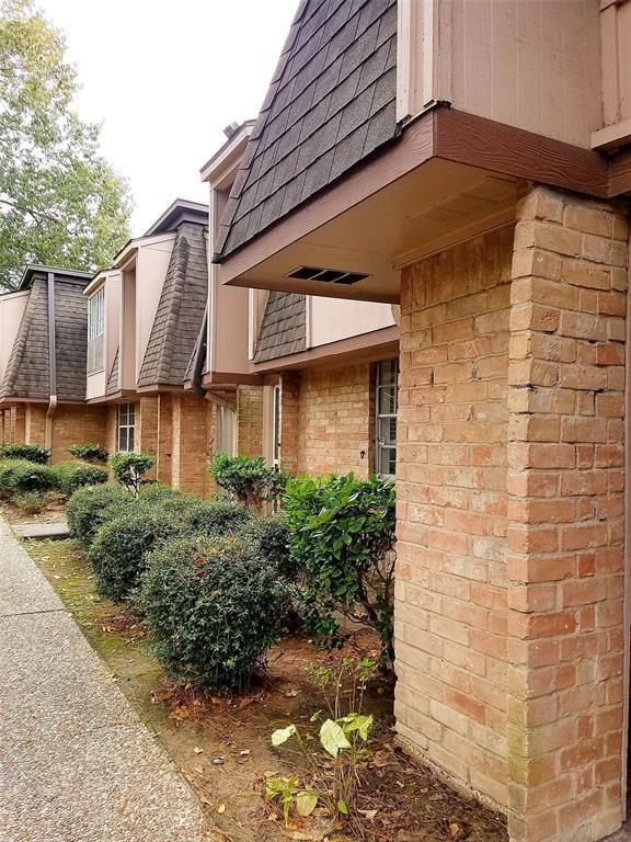 12633 Memorial Drive #57, Houston, TX 77024 (MLS #33635690) :: Texas Home Shop Realty