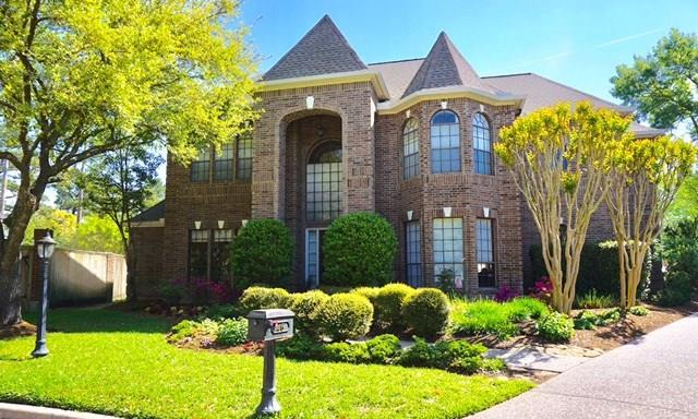 46 Champions Bend Circle, Houston, TX 77069 (MLS #34049757) :: Texas Home Shop Realty