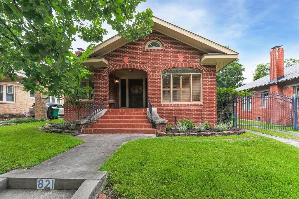 821 Teetshorn Street - Photo 1