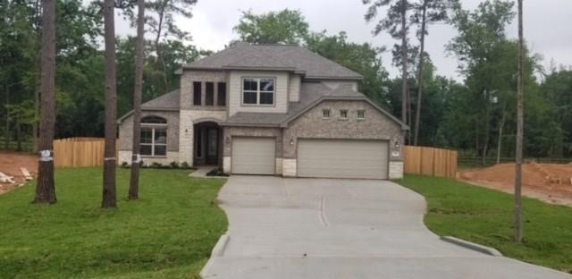 59 Beaconsfield Drive, Magnolia, TX 77355 (MLS #35253485) :: Texas Home Shop Realty