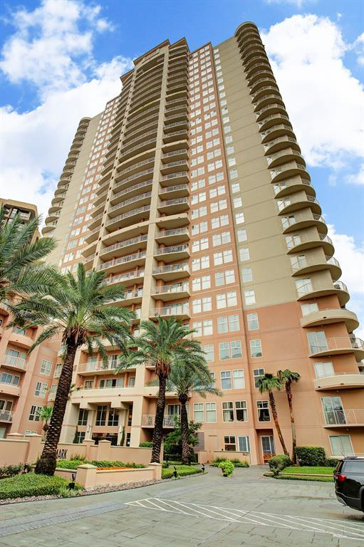 3505 Sage Road #515, Houston, TX 77056 (MLS #35318155) :: Giorgi Real Estate Group